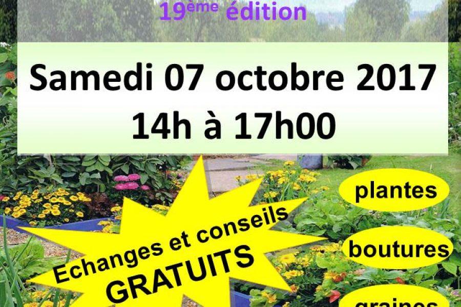 Bourse aux Plantes !!